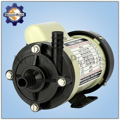 Plastic Sealless Acid and Chemical Pump India