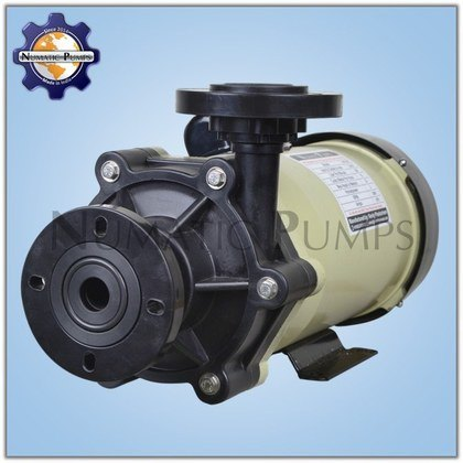 Sealless Pumps Manufacturers in India