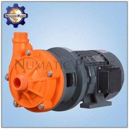 PP Monoblock Acid & Chemical Pump Manufacturers