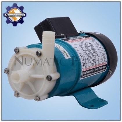 PVDF Sealless Pump