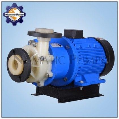Sealless Pump Manufacturers Saudi Arabia