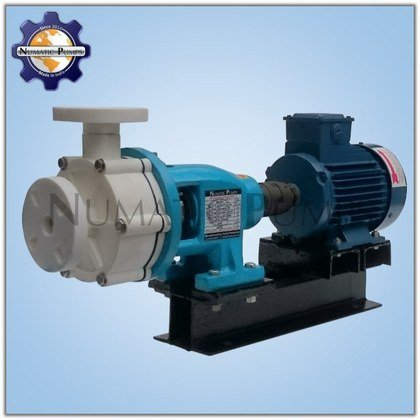 Centrifugal Horizontal Coupled Pump Manufacturer Europe