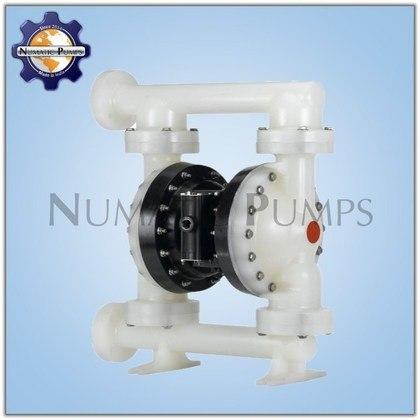 AODD Air Operated Diaphragm Pump Manufacturers India
