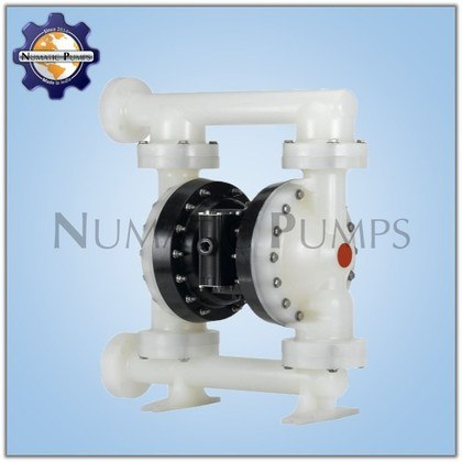 AODD Air Operated Diaphragm Pump Manufacturers India