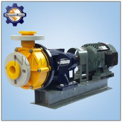 Polypropylene Centrifugal Chemical & Acid Circulation Pump