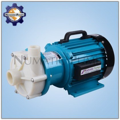 Sealless Magnetic Drive PVDF Pump Manufacturers and Suppliers India