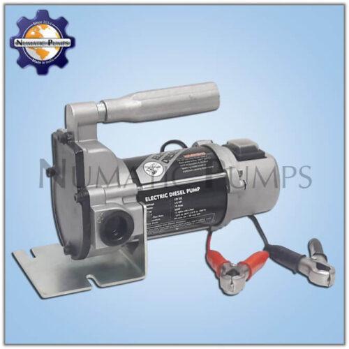 Electric Diesel Kerosene Pump