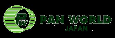 Pan World Pumps Japan