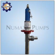 SS316 Pneumatic Barrel Pumps