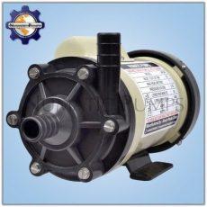 Sealless Magnetic Drive PP Pump Numatic Pumps